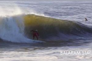 Hurricane Joaquin Wakes up the Atlantic | Filmers @ Large: North East USA