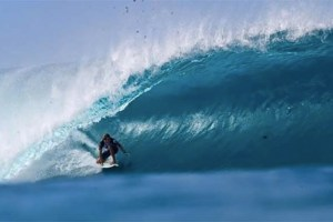 El Niño Brings MASSIVE Waves | Volcom Pipe Pro 2016