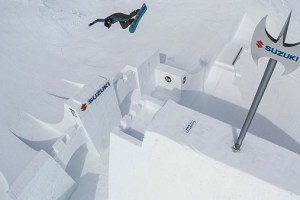 GoPro Course Preview at the Suzuki Nine Knights 2016