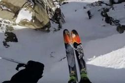 GoPro Line of the Winter: Blaine Gallivan – Jackson Hole, Wyoming 03.31.16 – Snow