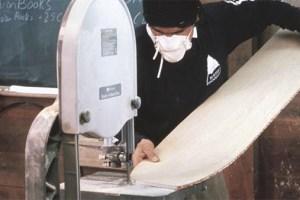 Burton Snowboards Talks Sustainability