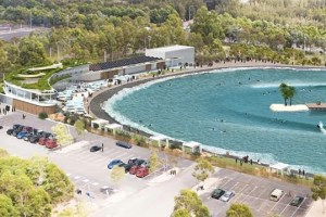 New Wave Pool Coming to Sydney