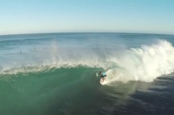 GoPro Break Breakdown: Kerrzy Talks All that Margaret River Offers