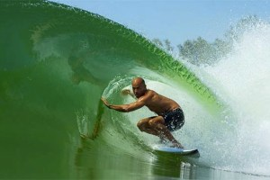 Must Watch – New Kelly Slater Wave Pool Edit is Mind Blowing