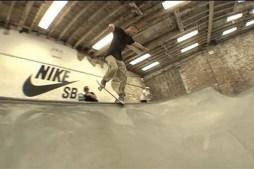 Nike SB | SYL Bruin Hyperfeel Session | Nike SB Garage