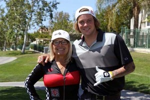 "Tilly's ""Tillydega Nights"" Charity Golf Classic Goes Down in Orange County"