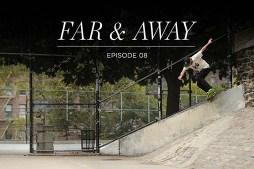 """adidas """"Far & Away"""" episode 8"""
