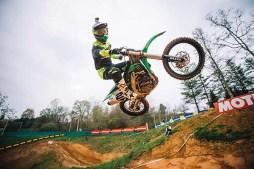 Racer X Films: Jeremy McGrath in Italy