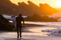 Searching for Perfect Surf in Chile | Chasing The Shot: Part 1