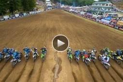 Millville Spring Creek 250 Moto 2: Full race