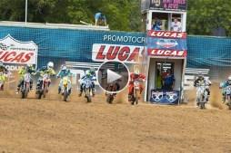 2016 Spring Creek 450 Moto 1: Full race