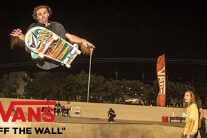 Kyle Walker Pro Release Session | Skate | VANS