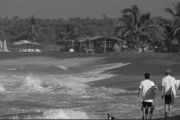 Bruce Irons & John John Florence Surf Mexico