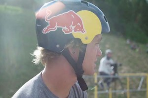 Drew Bezanson Takes on Colorado Freeride Festival | The Learning Curve Ep 6