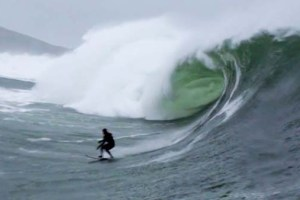 Cold Dark Barrels Lash the Emerald Isle | Filmers @ Large