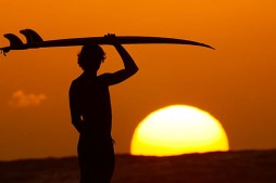 The Magic of Surfing Captured by Eric Sterman | Reel Life