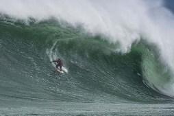 Who is JOB 6.0: Irish Seas & Hurricane Winds | S5E7