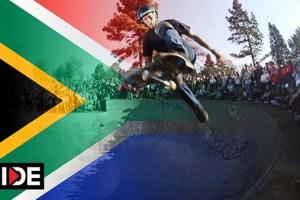 Tony Hawk Skates South Africa