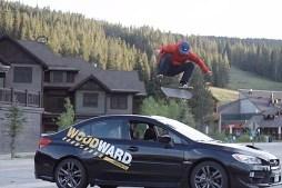 Skateboarding at Woodward Copper Colorado – Skate Summer Camp 2016