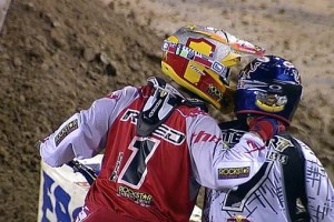 James Stewart vs. Chad Reed Rivalry: Chasing the Dream – Xtra