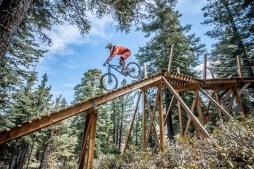 2016 Snow Summit Bike Park Season Recap