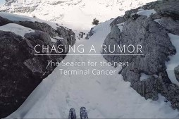 Chasing a Rumor – Featured on Salomon TV