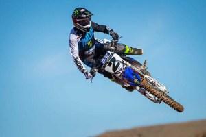 Racer X Films: Cooper Webb on a 450