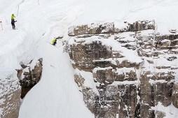Corbet's Couloir – Broken Femur to Freeskiing Champion