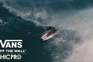2016 Day 1 Highlights | HIC PRO | VANS