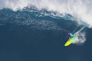 World Surf League Highlights: Pe'ahi Challenge