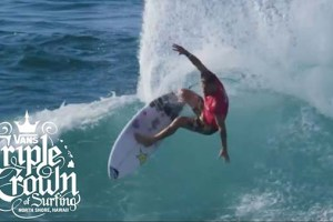 Hawaiian Pro 2016: Day 1 Highlights | Vans Triple Crown of Surfing | VANS