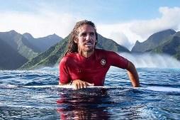 HURLEY SURF CLUB | ROB MACHADO AT HURLEY HQ
