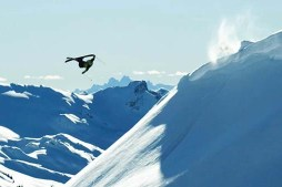 Keep Your Tips Up | Sean Pettit Drops Massive Cliffs in the Backcountry