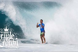 Billabong Pipe Masters 2016: Final Day Highlights