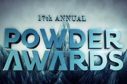 17th Annual Powder Awards – Intro Teaser