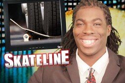 SKATELINE – Jake Johnson, Tiago Lopes, Chris Mango Milic, Brad McClain, Charlie Blair & More