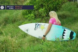 Highlights: Tyler Wright Wins Maui Women's Pro