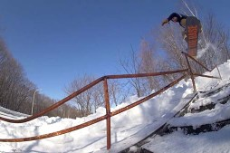 DC SHOES: PLATINUM HITS VOL. 2, DC SNOWBOARDING WINTER 2017