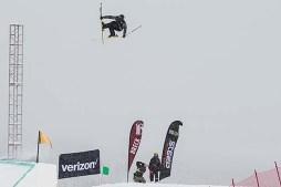 Best Of Ski Slopestyle Jumps: Dew Tour Breckenridge 2016