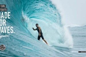 Mason Ho | Made For Waves |Rip Curl