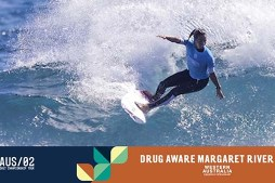 Day 3 Highlights – Drug Aware Margaret River Pro 2017 Women's Highlights