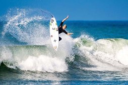 Kolohe Andino in 'Free To Roam At Home'   An Offseason in Southern California