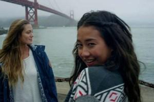 Roxy – Destination Paradise: San Francisco