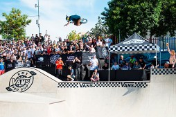 ONE OF THE BEST BMX EVENTS EVER – Vans BMX Pro Cup Malaga