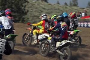 DIRT SHARK – 2017 Mammoth Motocross
