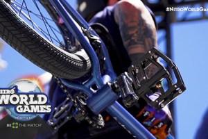 BMX Triple Hit Highlights – Nitro World Games 2017