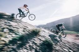 Mountain Biking Virgin   Off the Grid