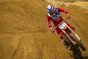 Racer X Films: Best Post-Race Show Ever, Southwick