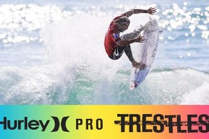 Day 1 Highlights – Hurley Pro at Trestles 2017