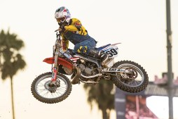 Racer X Films: RAW Two-Stroke Practice from Red Bull Straight Rhythm
